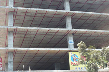Utracon Structural Systems Post Tensioning Slabs