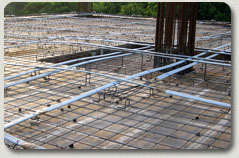 Utracon Structural Systems :: Post Tension Process